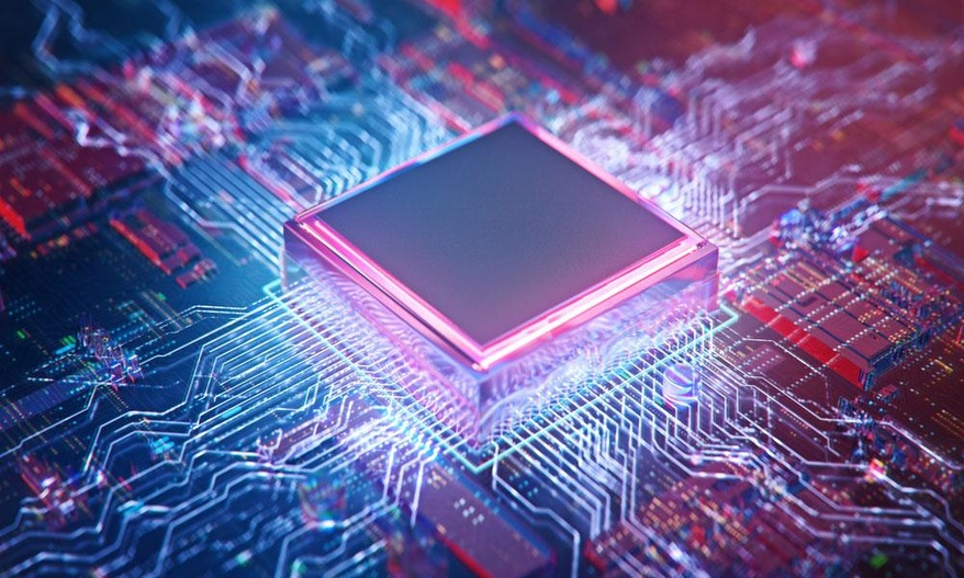 2012 Semiconductor market decline likely